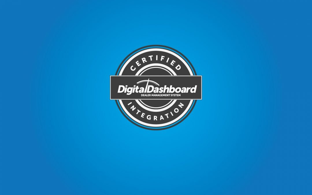DigitalDashboard DMS is now integrated with the Omnique Shop Management Software