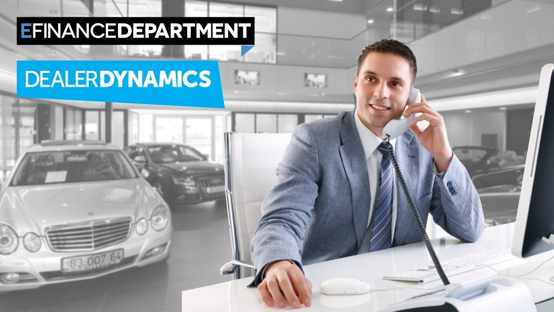 Dealer Dynamics is here to help, OnDemand, with our Remote F&I Department