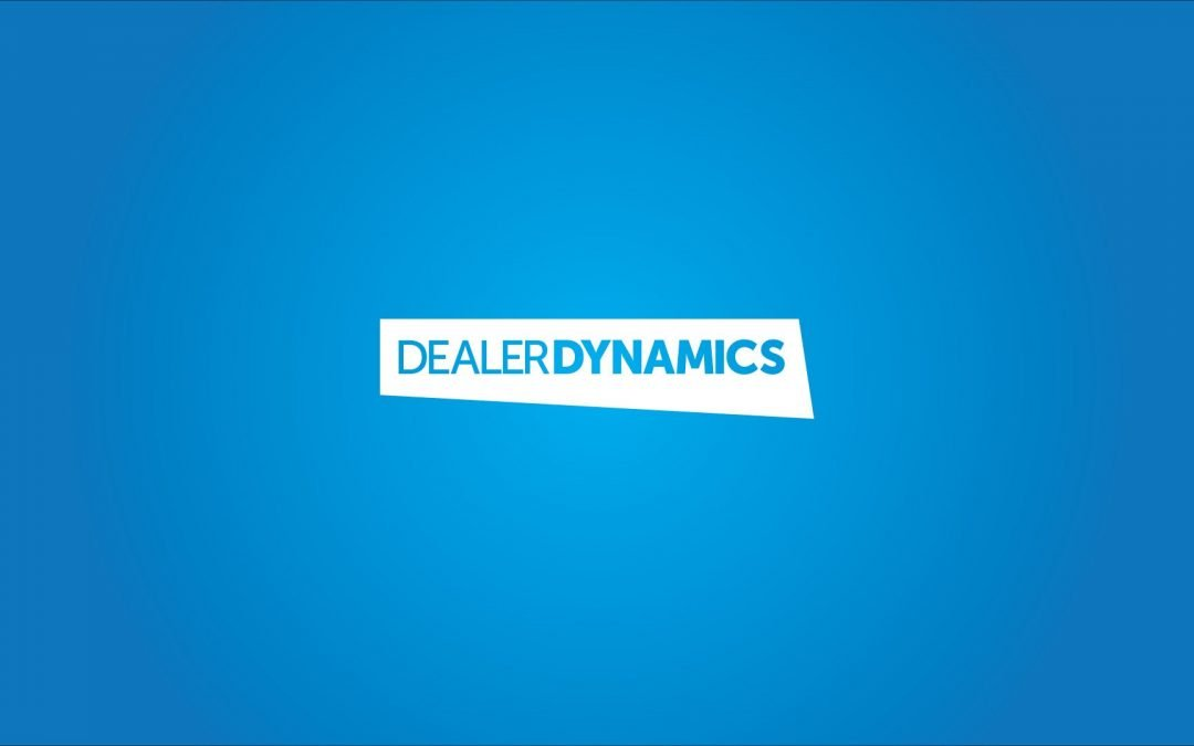Welcome to the new Dealer Dynamics web site!