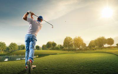 SiriusXM 2021 Ultimate Golf Sweepstakes