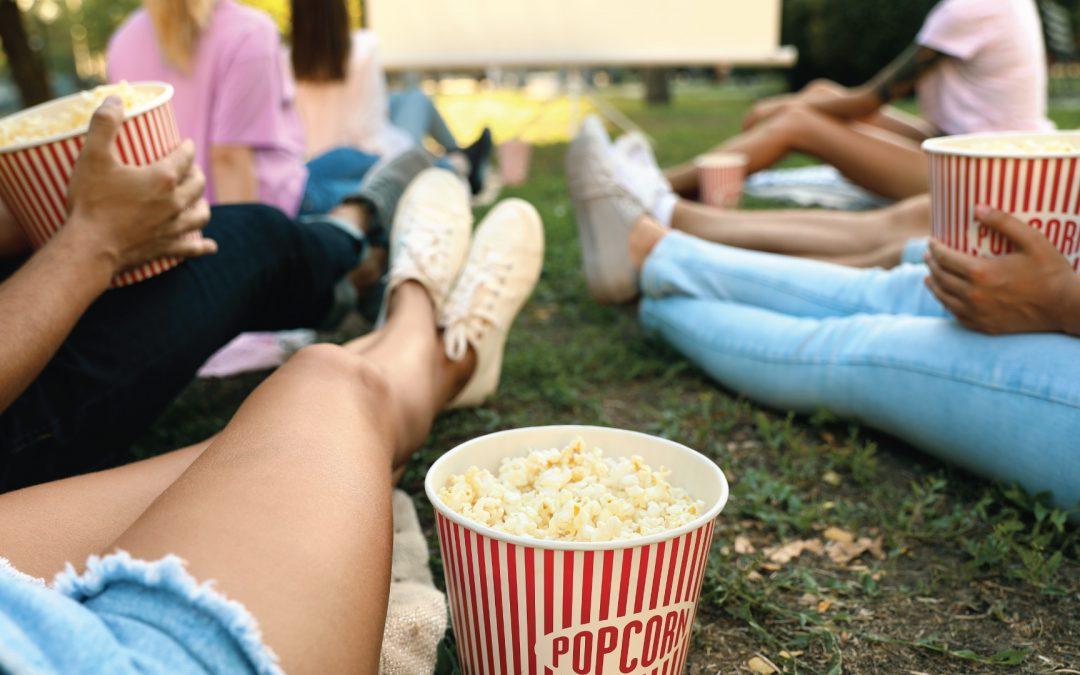 SiriusXM 2021 Ultimate Outdoor Movie Theater Sweepstakes